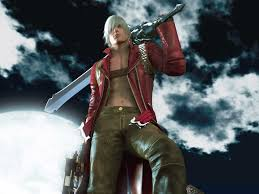 image devil may cry wallpapers and stock photos