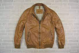 massimo dutti sheep leather jacket