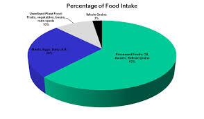 Us Food Intake Chart Crossing Back To Health