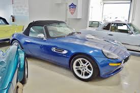 2002 BMW Z8 Roadster // 1 OF 135 Built // 14,000 Miles   Real ...