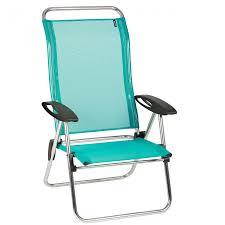 camping armchair alu low lfm2337 7667