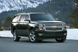 Used 2017 Chevrolet Suburban for sale - Pricing & Features | Edmunds