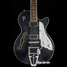 Preowned | Rebel Guitars