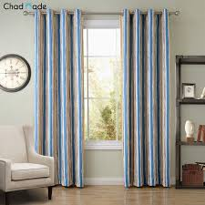 curtains for home office. ChadMade Decoration Printed Blackout Curtain Fabrics Use For Home Office School Hotel Modern Curtains Living