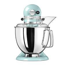 kitchenaid artisan mixer 4 8l ice blue 5ksm175psbic additional additional