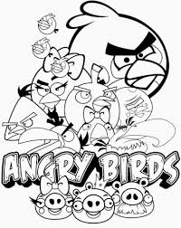 nicky coloring book best of gambar mewarnai angry birds 27 810 1024 810 1024