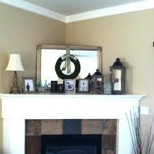 corner fireplace living room corner fireplace decor fireplace mantel decor ideas home simple decor corner fireplace