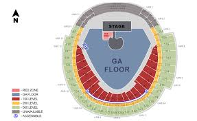 Rogers Centre Seating Chart Ed Sheeran 76 True To Life Rogers Stadium Seating