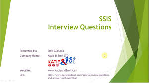 Ssis Interview Questions Ssis Interview Questions And Answers Video Ssis 2012 Video Dailymotion