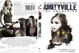 Amityville The Awakening (2017) 720p UNCUT BluRay Dual Audio  [Hindi ORG DD 2.0 + English 2.0