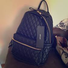 Jaffary - Quilted leather backpack from Tiffany's closet on Poshmark & Quilted leather backpack Adamdwight.com