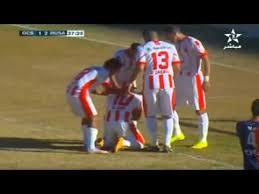 OCS Safi     HUSA Agadir   Resume   Botola   Pro       YouTube