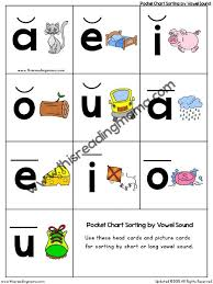 Free Long Vowel Printables This Reading Mama