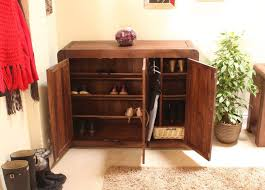 strathmore solid walnut furniture shoe cupboard cabinet. Strathmore Solid Walnut Furniture Shoe Cupboard Cabinet Large Photo With Wonderful Hallway Hall Cool N