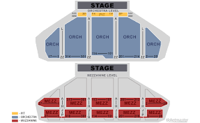 Hollywood Pantages Theatre Los Angeles Tickets Schedule