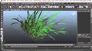 blending brushes paint effects autodesk maya tutorial