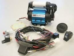 air locker components broncograveyard com arb on board high performance 12 volt air compressor