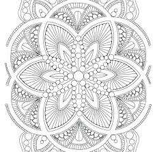 Stress Relief Coloring Pages Easy Free 9 To Print Of Animals