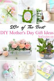 are you looking for a diy mother s day gift idea mother s day diy gift ideas