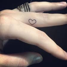 I Have Thought About Getting This Tattoo On My Ring Finger For A