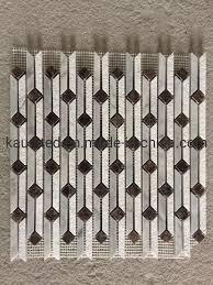 La Tiles Marble Granite Design China Marble Granite Stone Mosaic Tiles Photos Pictures