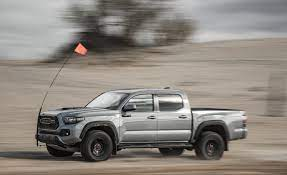 New 2019 Toyota Tacoma Mpg New Review Cars Review 2019 Latest Information About Toyota Cars Release Date Redesign And Rumor Toyota Tacoma Toyota Car Review