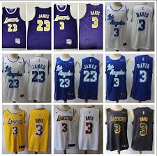 Which teams do you think had the best ones? White And Blue Lakers Jersey Jersey On Sale