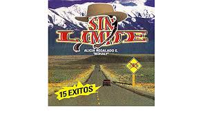 15 Éxitos Sin Limite by Alicia Regalado E. Nohaly on Amazon Music ...