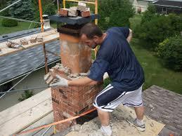 chimney repair tuck pointing basics