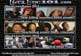 Evolution of the Black Lives Matter Gang Perfectly Illustrated ... via Relatably.com