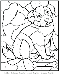 math coloring pages math coloring pages grade cool math coloring pages color by math dog color