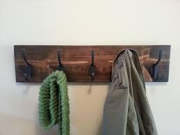 Hanging A Coat Rack Coastal Oak Designs Coat Rack SeasonEven In South Carolina 8