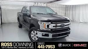 Used Ford Trucks For Sale in Hammond, Louisiana   Used Ford Truck ...