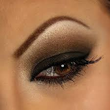would you try black smokey eyes by leslie m vote on preen me