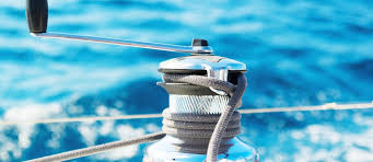Top 10 Best Sailboat Winches Of 2019 The Adventure Junkies