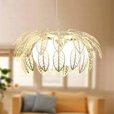 unique pendant lighting cool light fixtures leaf and glass shade lights p r78