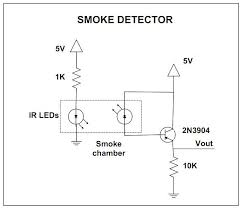 wiring diagram for smoke detectors the wiring diagram series 65 optical smoke detector wiring diagram diagram wiring diagram