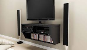 custom for center stand mount full entertainment wall centre media mounted centers white diy hanging console Custom For Center Stand Mount Full Entertainment Wall Centre Media