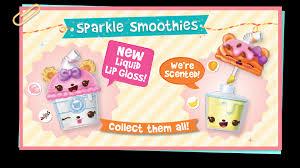 num noms sparkle smoothies