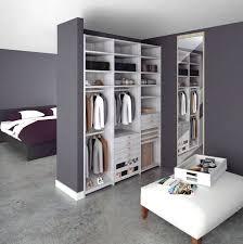 wall closet design photo 1
