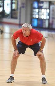 SANDCAST: Karch Kiraly and the hunger ...