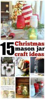 Decorate A Jar For Christmas 100 Amazing Mason Jar Christmas Crafts 58
