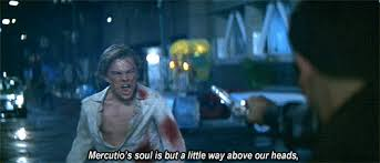 Romeo And Juliet Death Scene The Five Best Scenes In Romeo Juliet 1996 The Young Folks