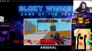 ▻ follow me on twitter. Adopt Me V Arsenal Roblox Arsenal