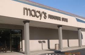 Macy s Furniture Gallery Pleasanton CA YP
