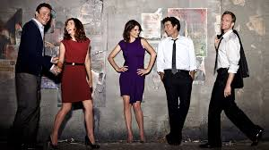 How I Met Your Father (Might Be) Making its Way to Your TV - little word  studio