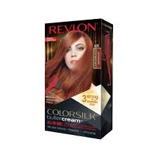 Revlon Luxurious Colorsilk Buttercream Haircolor Medium