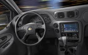 2009 Chevrolet TrailBlazer - Information and photos - ZombieDrive
