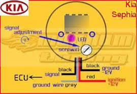 kia sephia o2 sensor eliminator magnum ez cel fix oxygen sensor o2 sensor kia sephia