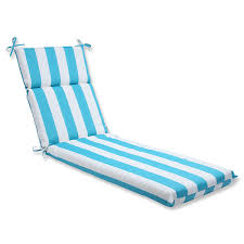 Amazon Pillow Perfect Outdoor Cabana Stripe Chaise Lounge